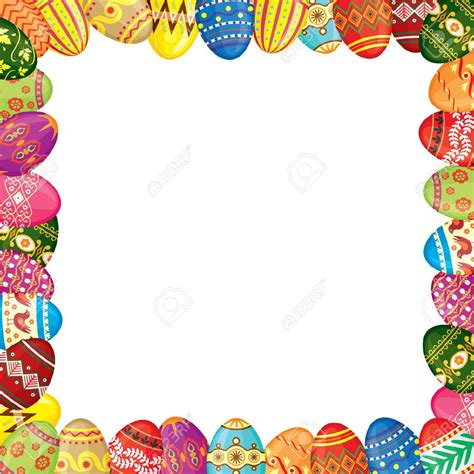 easter clipart 15 easter basket border graphics images free easter clip