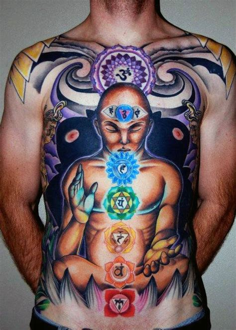 7 chakras tattoo 40 chakras designs for spiritual ink ideas