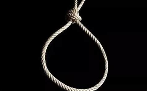 hang picture nigerian man sentenced to death by hanging in malaysia for