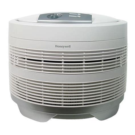 honeywell enviracaire hepa air purifier  iallergy