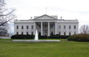 tour white house