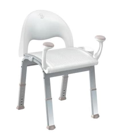 moen premium shower chair dn7100 the home depot