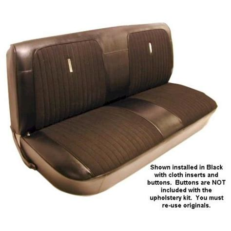 f100 bench seat bench seat covers ford f100