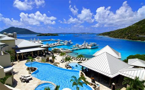virgin islands vacation travel my way caribbean british virgin islands scrub