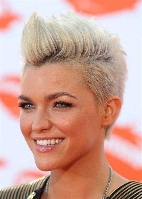 cabello muy corto 2016 corte pelo corto con tupe pelo corto 2016 corte de pelo