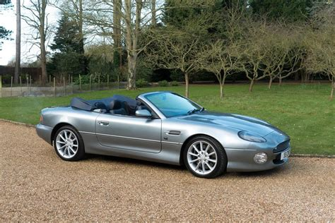 volante car aston martin db7 volante wedding cars gallery