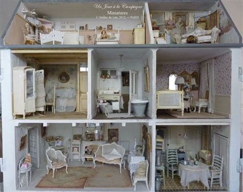 ideas for doll houses 160 best images about dollhouse ideas on pinterest english miniature and miniature rooms