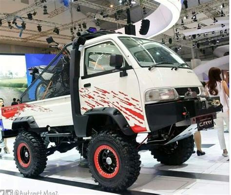 subaru mini truck lifted 107 best images about 4wd on ford 4x4 chevy