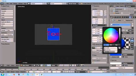 tutorial blender intro tutorial hintergrundfarbe f 252 r intro mit blender 228 ndern