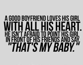 how to be a better to my boyfriend another quote collections for your boyfriend 1