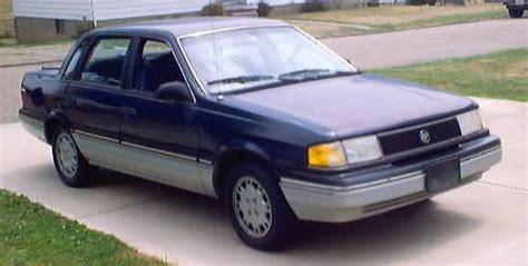 how does cars work 1989 mercury topaz security system file 1989 mercury topaz lts sedan jpg