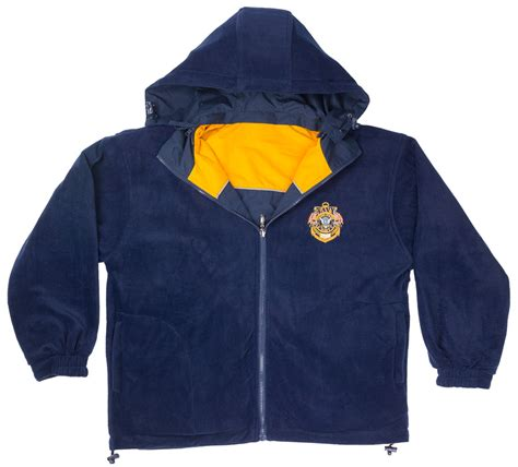 Navy Reversible Jacket u s navy reversible resistant jacket