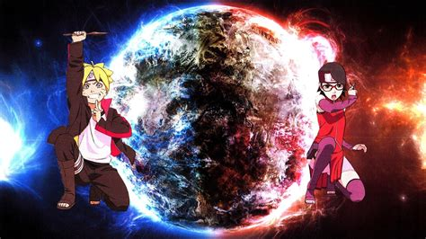 wallpaper boruto gratis blog unik