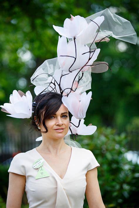 royal ascot hats 10 weird wonderful hats from royal ascot 2015 good