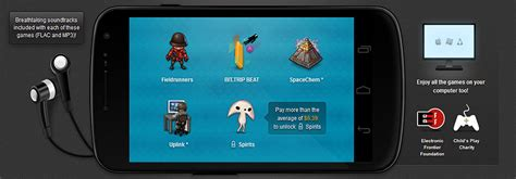 humble bundle android humble bundle 3 for android now live bit trip beat uplink and more droid gamers