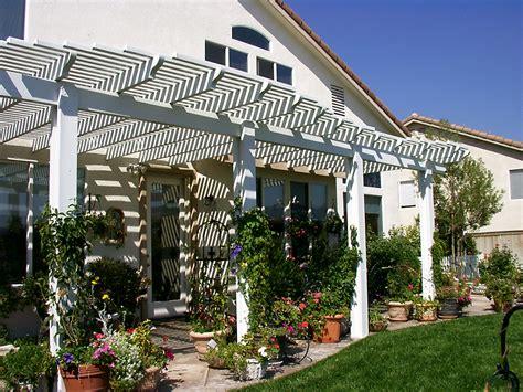 Aluminum Wood Patio Covers   California Sunroom Pros