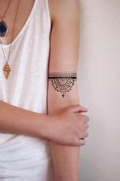 tattoo mandala pequena mandala temporary tattoo henna temporary tattoo by