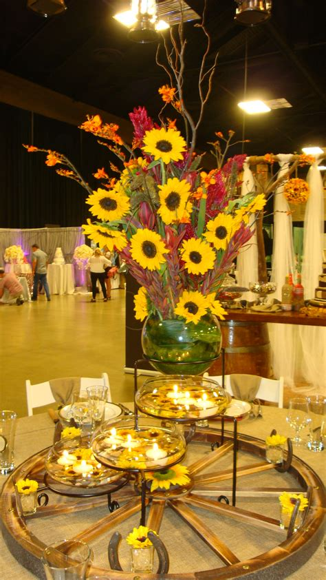 quinceanera cowgirl themes western wedding theme by details party rentals tulare ca