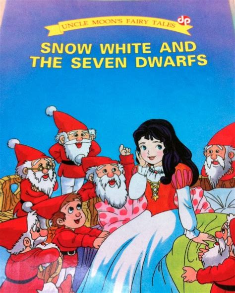 snow white book report book review of snow white and the seven dwarfs