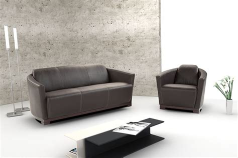Hotel Contemporary Italian Leather Sofa Set Cincinnati Contemporary Italian Leather Sofas