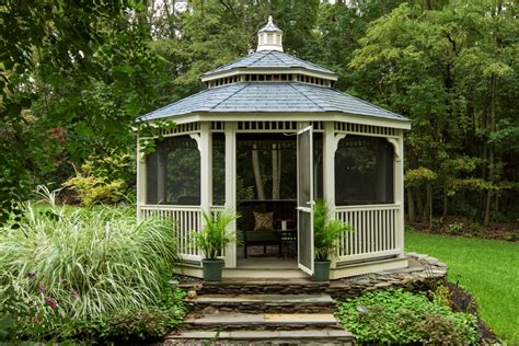 pvc gazebo what is a gazebo byler barns