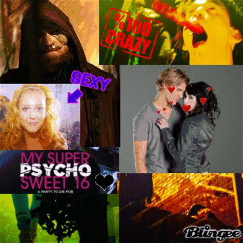 my super sweet 16 wikipedia the free encyclopedia my super psycho sweet 16 a party to die for