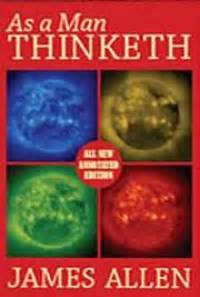 Pdf As Thinketh Allen by The Annotated As A Thinketh By Allen Free Book