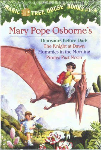 mary pope osborne used books magic tree house series new and used books from thrift books