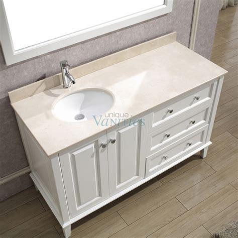 48 inch bathroom vanity offset sink 48 bathroom vanity with left offset sink bathroom vanities