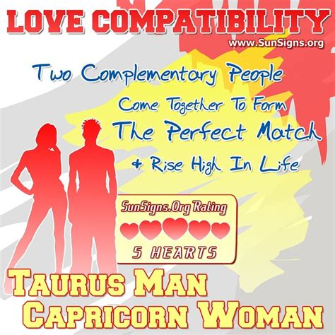 capricorn woman and taurus man in bed taurus man and capricorn woman love compatibility sun signs