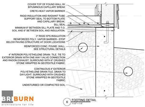 foundations part  greenbuildingadvisor