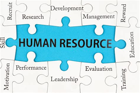 Human Resources human resources osage community schools