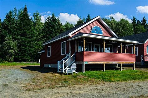 Rangeley Maine Cabins For Rent by Lone Moose Rental Cabin In Rangeley Maine