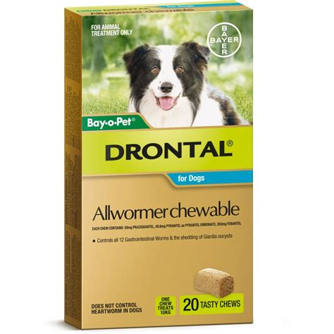 drontal for dogs worm treatment wormers drontal drontal endogard breeds picture