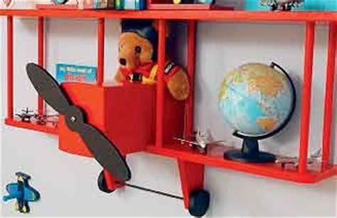 bi plane wall shelf bookcases bookshelves children s kids room storage solutions wall mounted kidspace