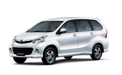 Reflector Lu Toyota Avanza Veloz toyota avanza