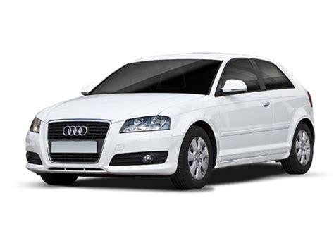 Audi A3 8p 1 6 Tdi by Audi A3 1 6 Tdi Dpf Attraction Hatchback 8p Iii 90km 2009