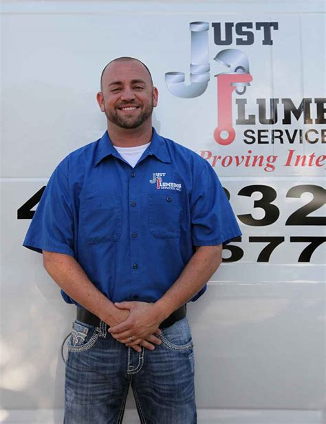 Jason Plumbing by Just Plumbing Services Inc Area Plumber