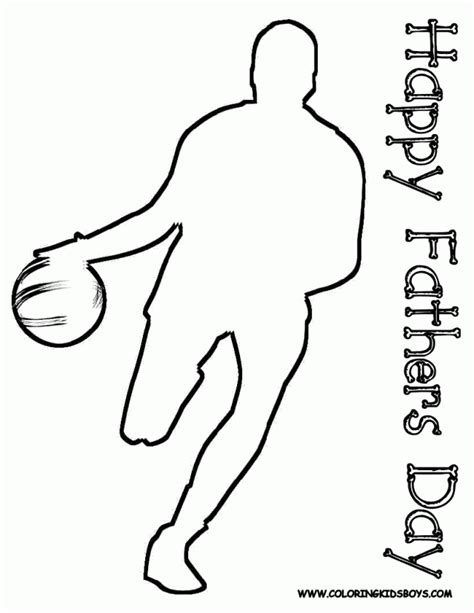 lebron james cartoon coloring pages