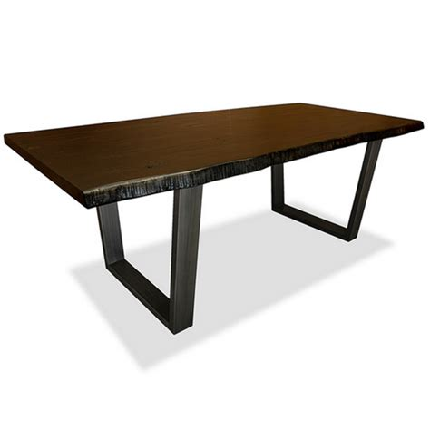 Overstock Dining Tables by Wayfair Nuevo Living Kava Dining Table Copy Cat Chic