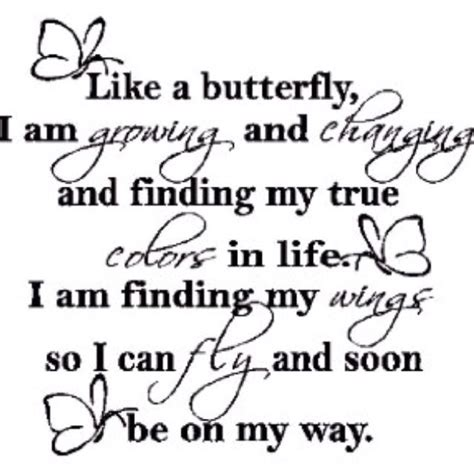17 best butterfly quotes on pinterest change quotes