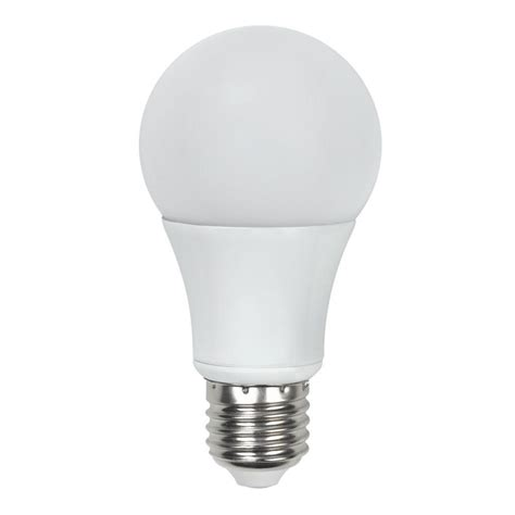 Maximus 40w Equivalent Bright White A19 Dimmable Led Light Led White Light Bulb