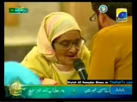 tallat hussain commented on lanti amir liaquat video | doovi