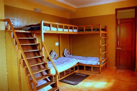 una comfort nandini dharamshala nandini residency picture of una comfort nandini