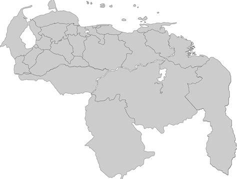 imagenes de venezuela en el mapa mapa de venezuela vector rafasoft