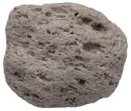 what color is pumice pumice rock