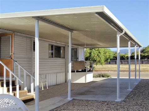 Aluminum Porch Awnings Price by Aluminum Patio Awning Prices Aluminum Patio Awnings