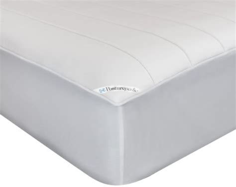 Best Mattress Protector For Memory Foam by Sealy Posturepedic Memory Foam Fitted Mattress Protector