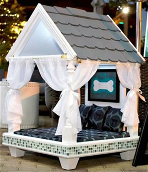 Bed For Small Space 41 Cool Luxury Dog Houses For Your Pooch