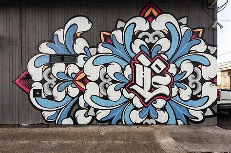 Huge Wall Murals awesome graffiti murals